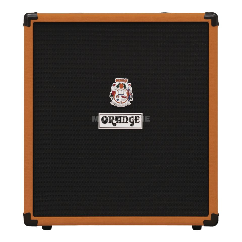 Orange Crush Bass 50 Orange Produktbillede