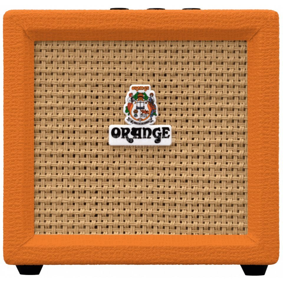 Orange Crush Mini Product Image