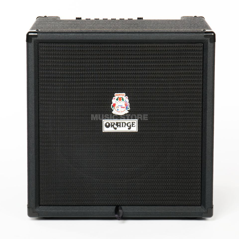 Orange Crush PiX CR100BXT Combo Black Tolex Изображение товара
