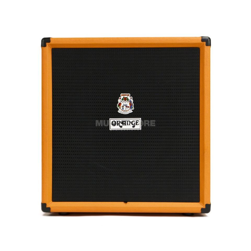 Orange Crush PiX CR100BXT Combo Orange Tolex Image du produit