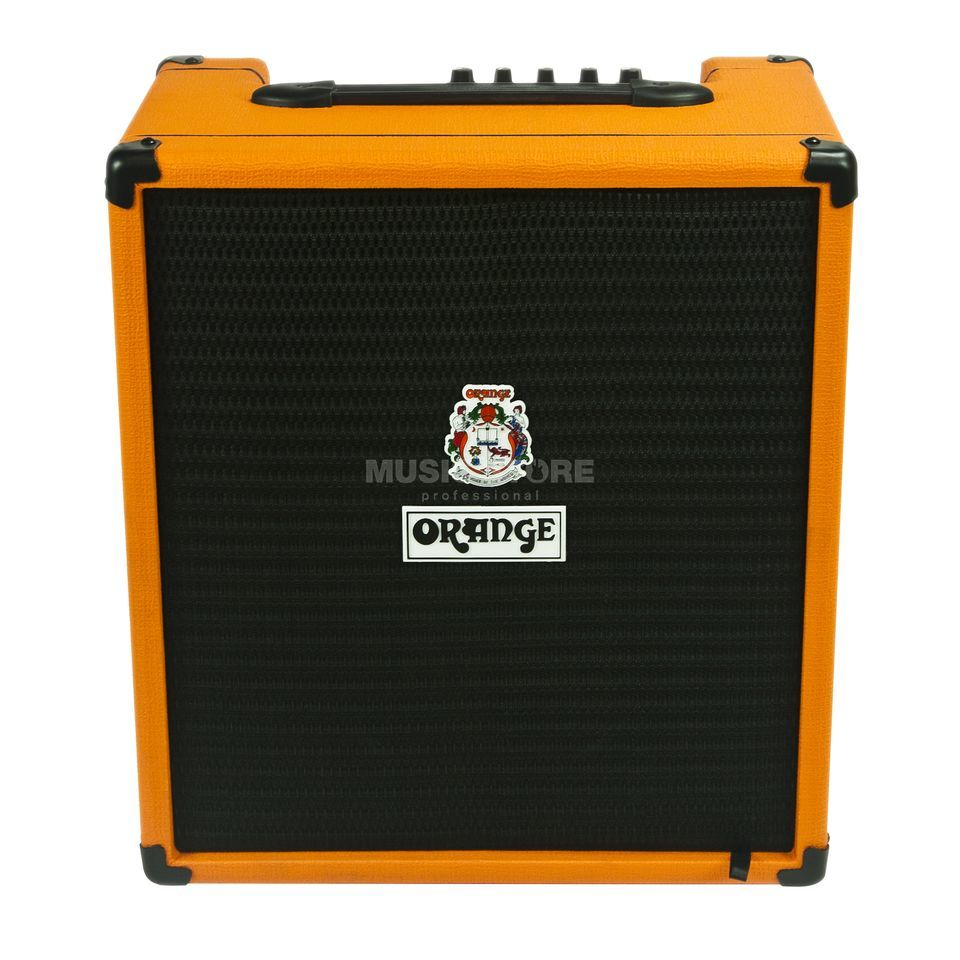 Orange Crush PiX CR50BXT Combo Orange Tolex Produktbild