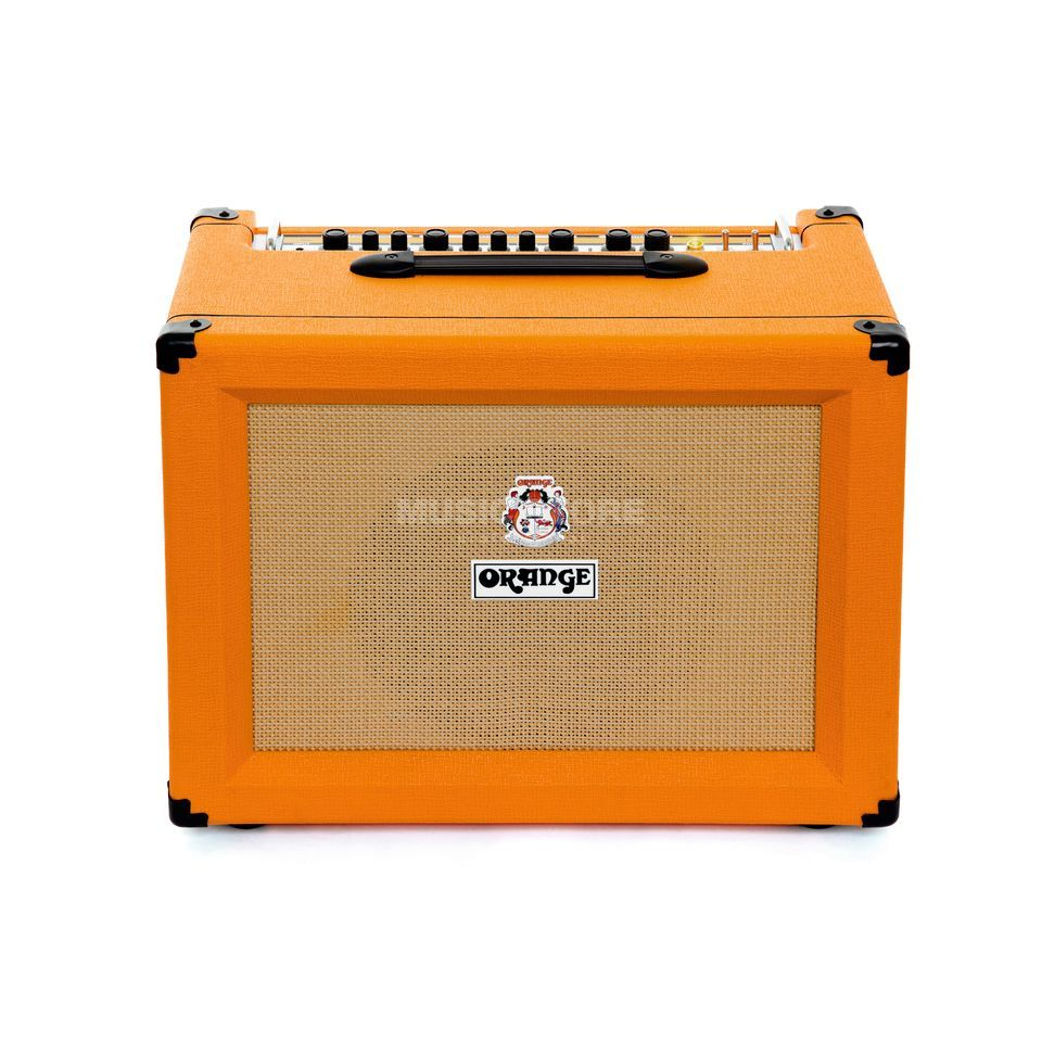 Orange Crush Pro CR60C Combo Orange Produktbild