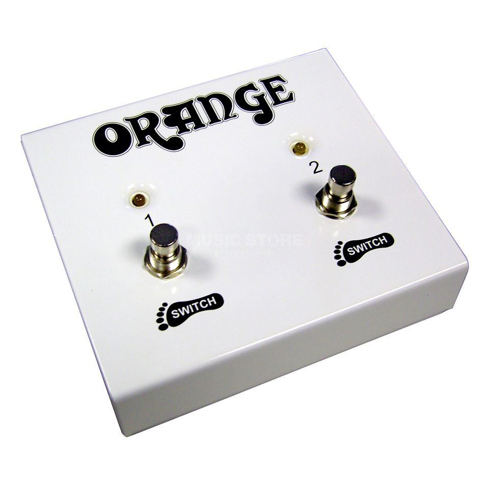 Orange FS-2    Produktbillede