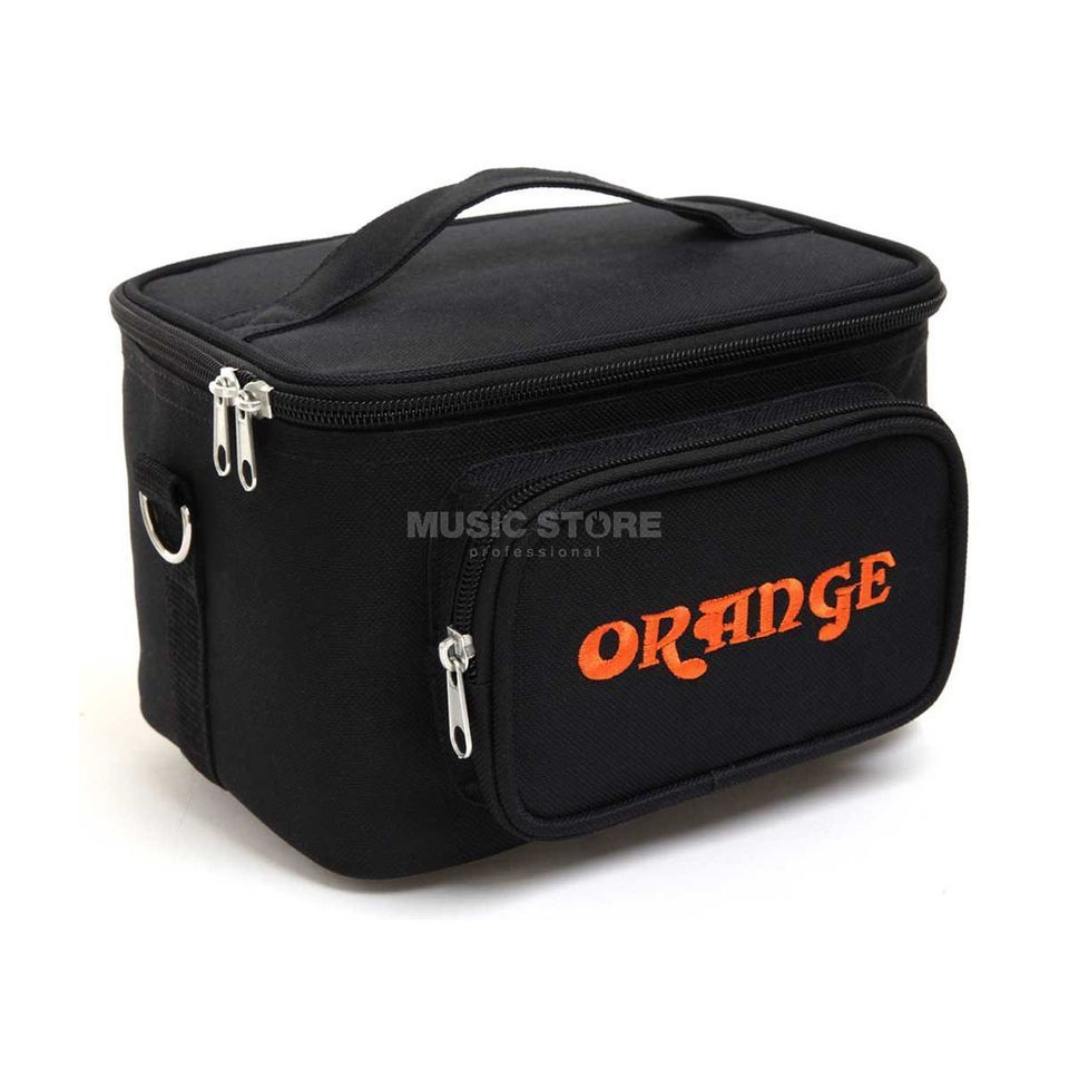 Orange Micro Series Gigbag Produktbild