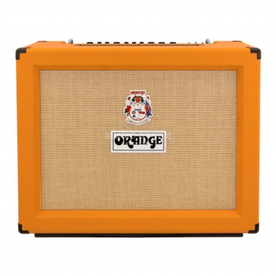 Orange Rockerverb 50C MKIII 212 Combo Orange Product Image