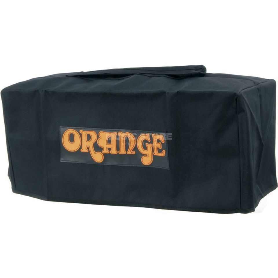 Orange SMALL HEAD COVER    Produktbillede