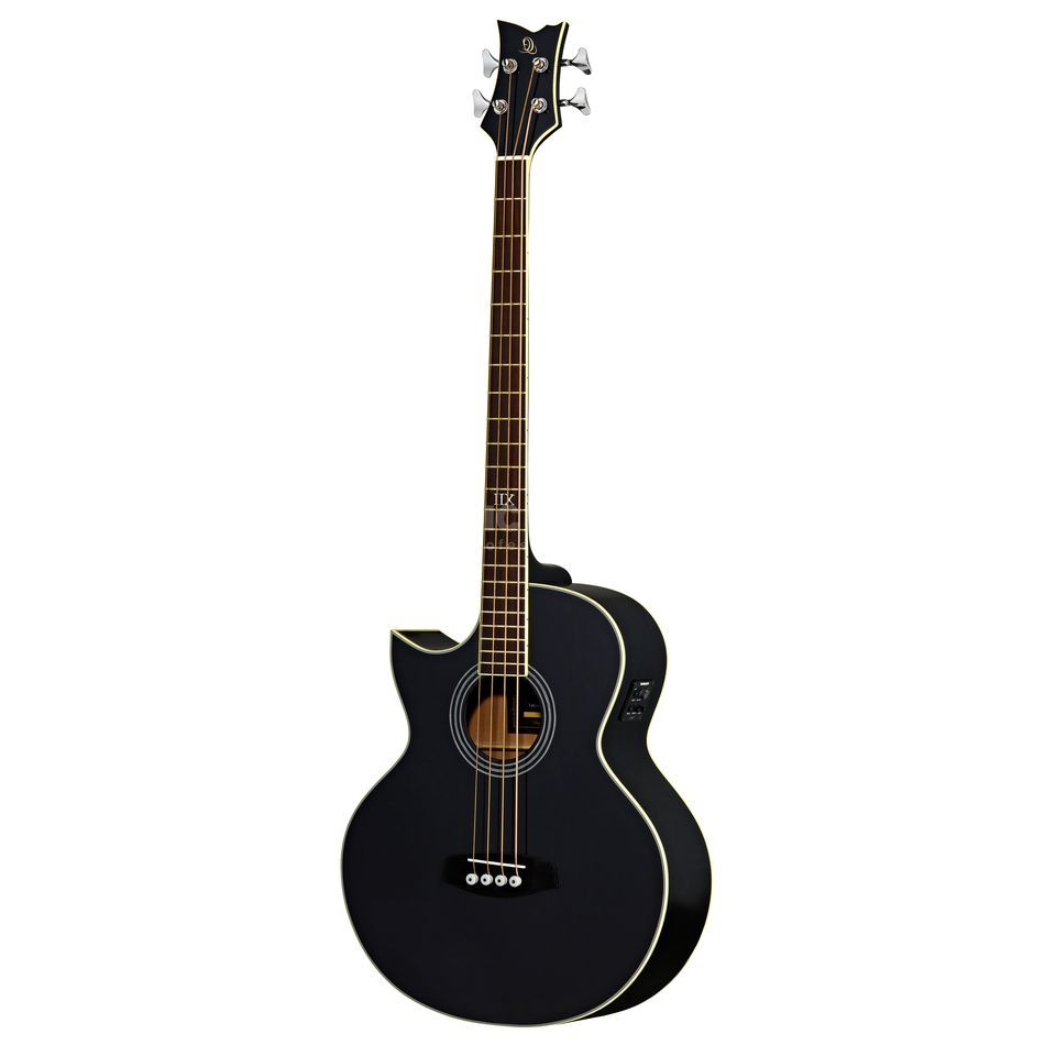 Ortega D-1-4 Black Lefthand incl. Ortega Bag & Strap Product Image