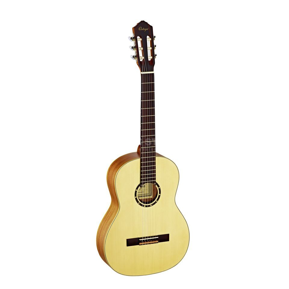 Ortega R133SN Small Neck Cedar Natural Produktbillede