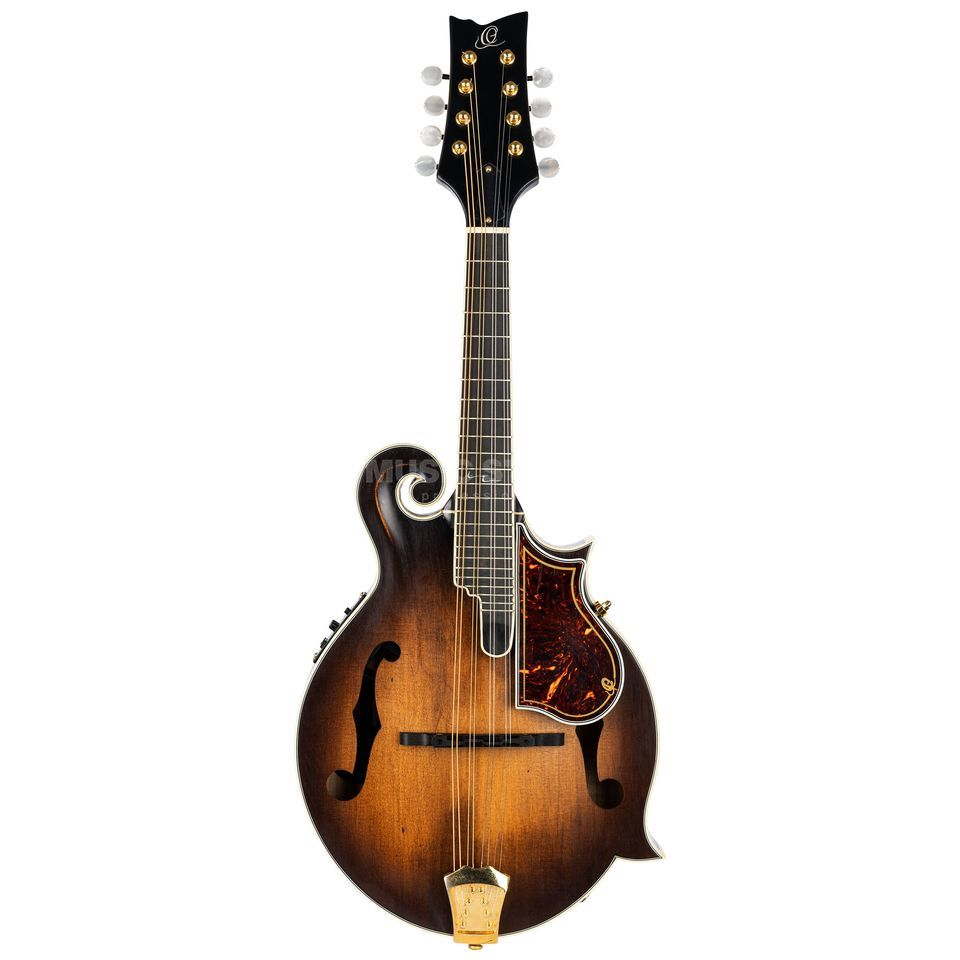 Ortega RMFE100AVO Antique Violin Oiled Produktbild