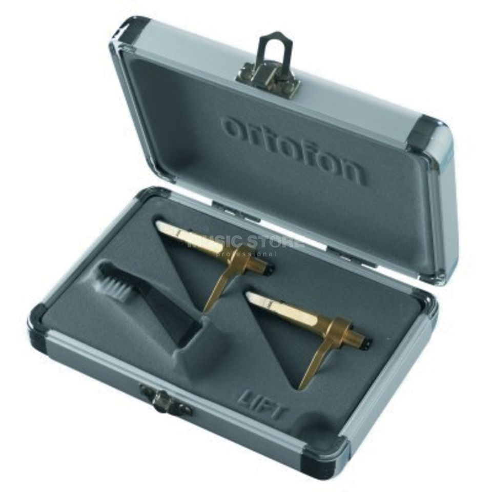Ortofon Concorde GOLD Twin Product Image