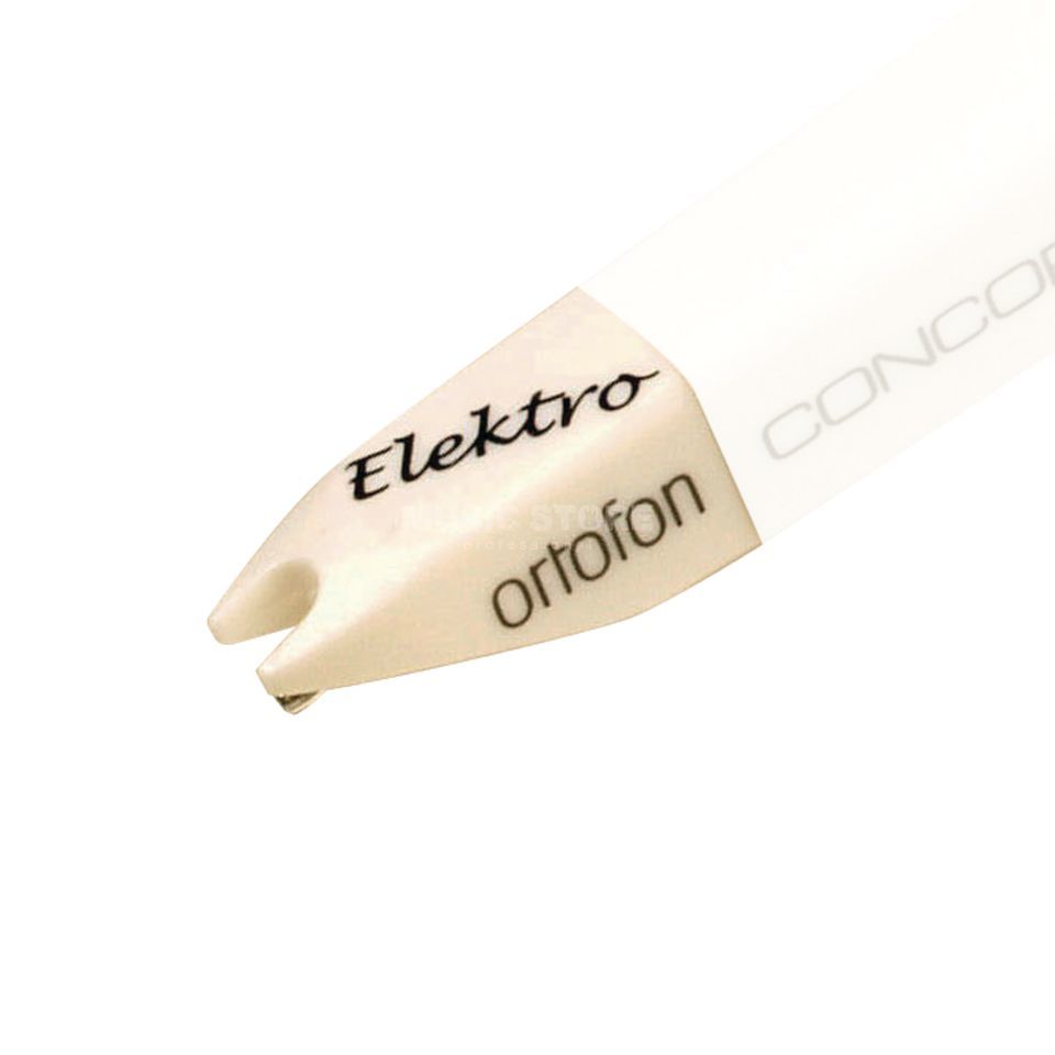 Ortofon Replacement Stylus Elektro Scratching Product Image