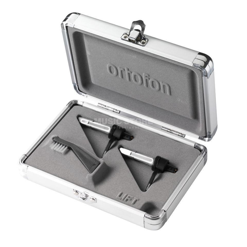 Ortofon S-120 Twin Set  Productafbeelding