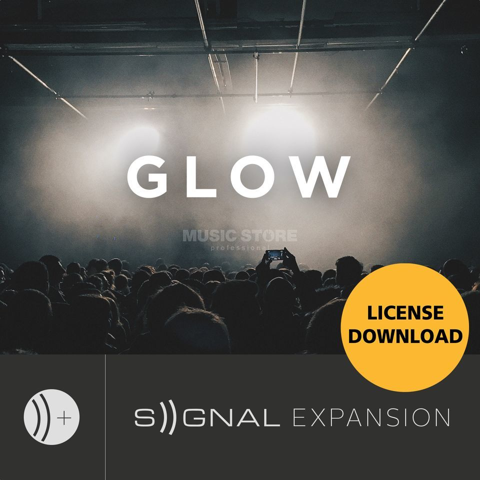output EXP GLOW License Code Produktbild