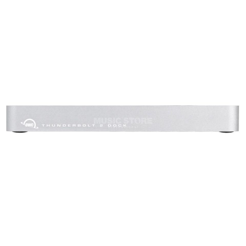 OWC Thunderbolt 2 Dock USB 3 0, FW800, HDMI, TB2 | MUSIC