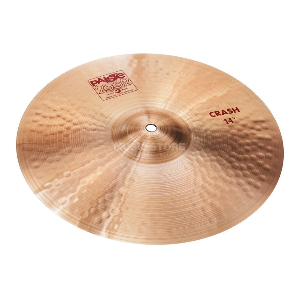 "Paiste 2003 Crash 14""  Product Image"