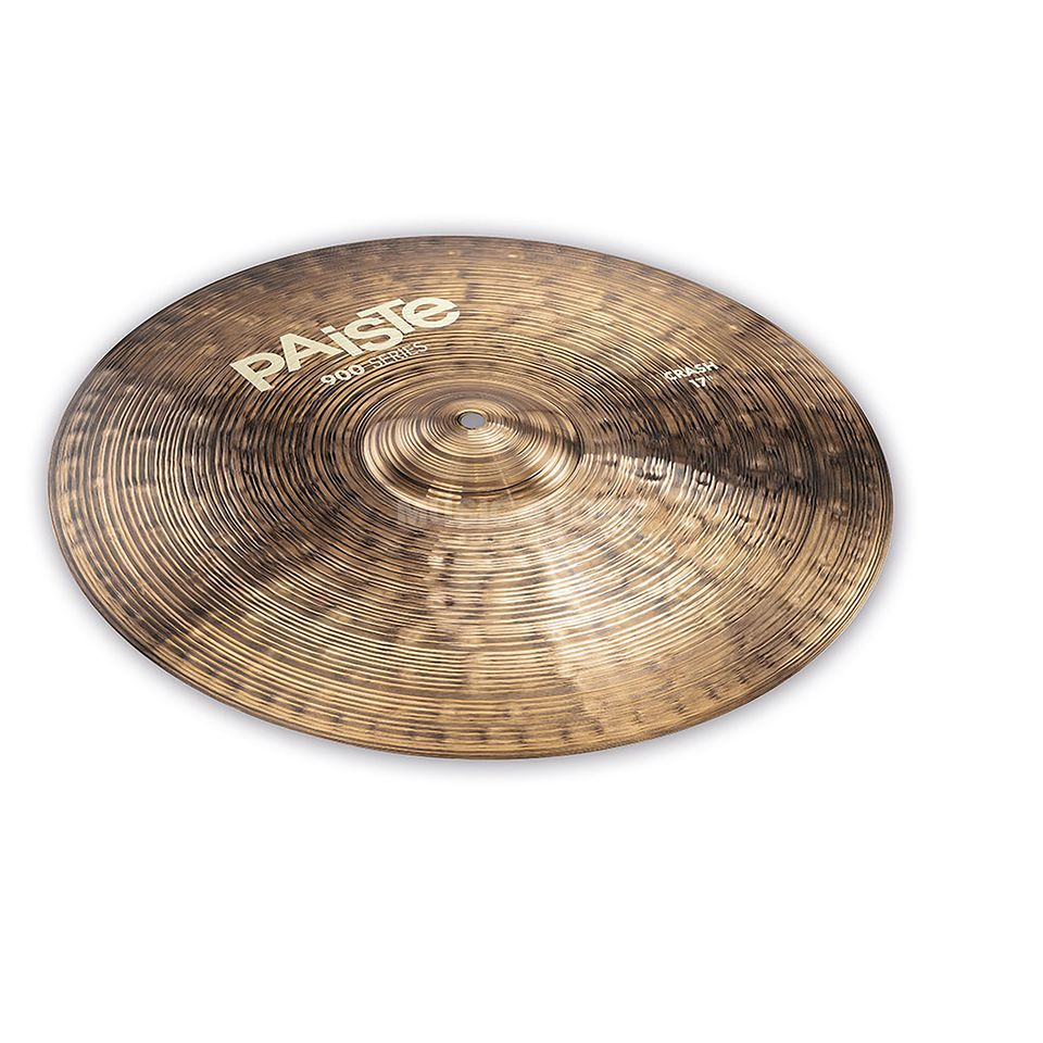 "Paiste 900 Series Crash 17"" Produktbild"