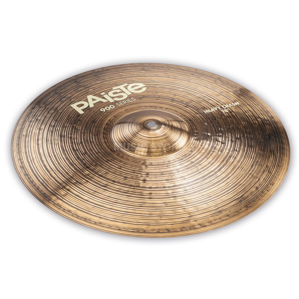 "Paiste 900 Series Heavy Crash 18"" Productafbeelding"