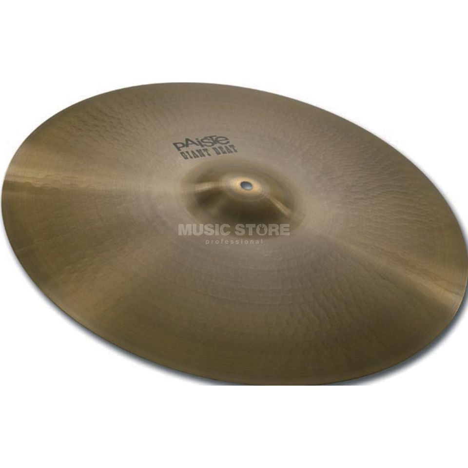 "Paiste Giant Beat Ride 24""  Produktbild"