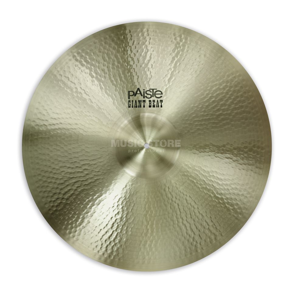"Paiste Giant Beat Single, 26"" Product Image"