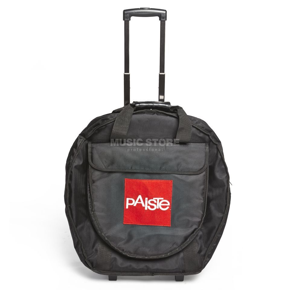 "Paiste Prof. Cymbal Bag Trolley 22""  Product Image"