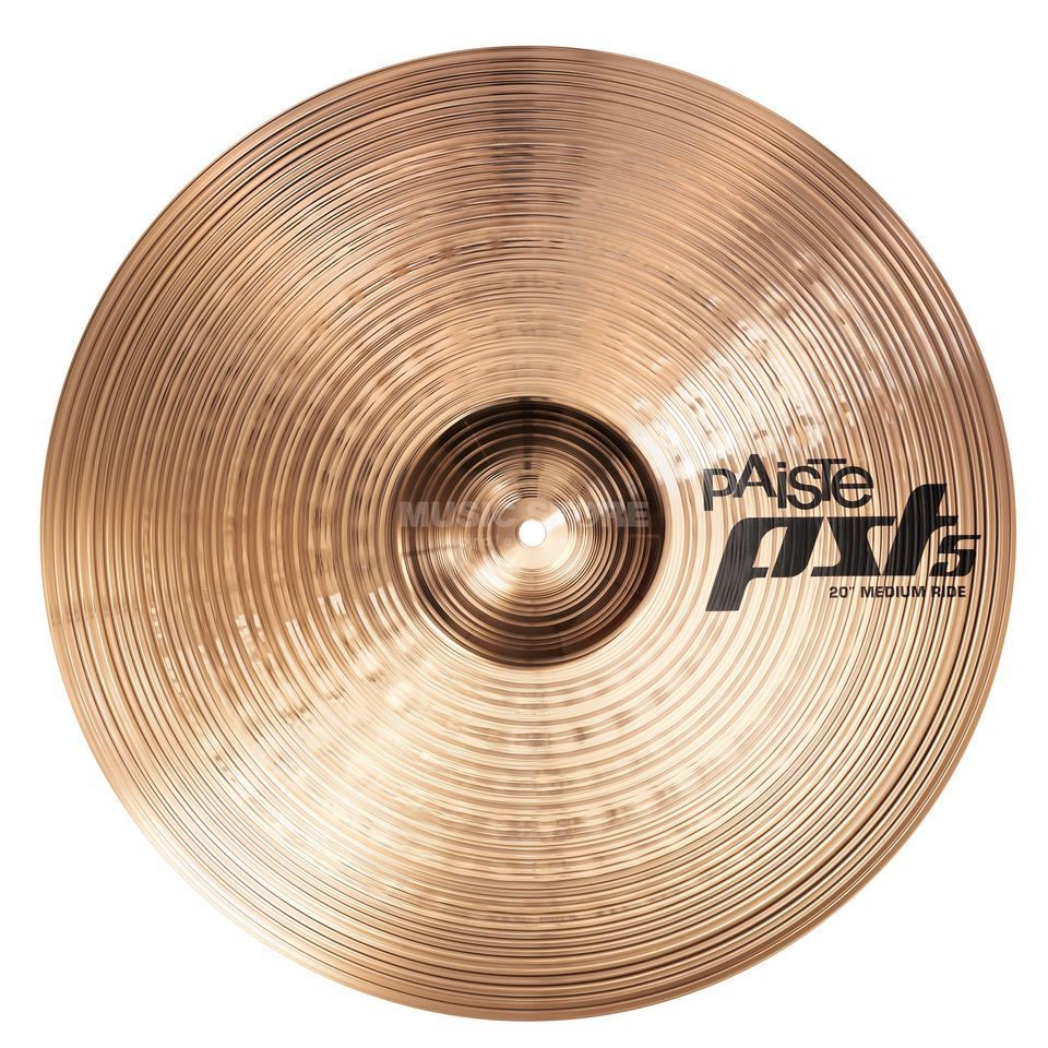 "Paiste PST5 Medium Ride 20"", Version 2014 Produktbild"