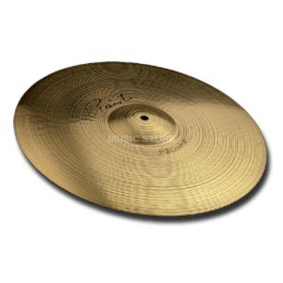 "Paiste Signature Full Crash 18""  Produktbillede"