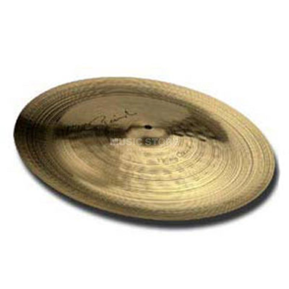 "Paiste Signature Heavy China 18""  Produktbild"