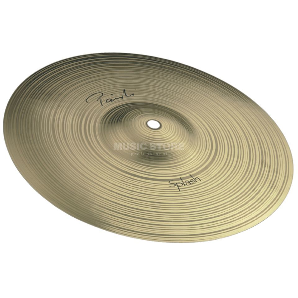 "Paiste Signature Splash 10""  Productafbeelding"