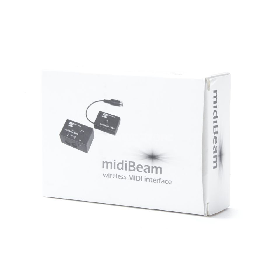 Panda Audio midiBeam Wireless MIDI System Produktbild