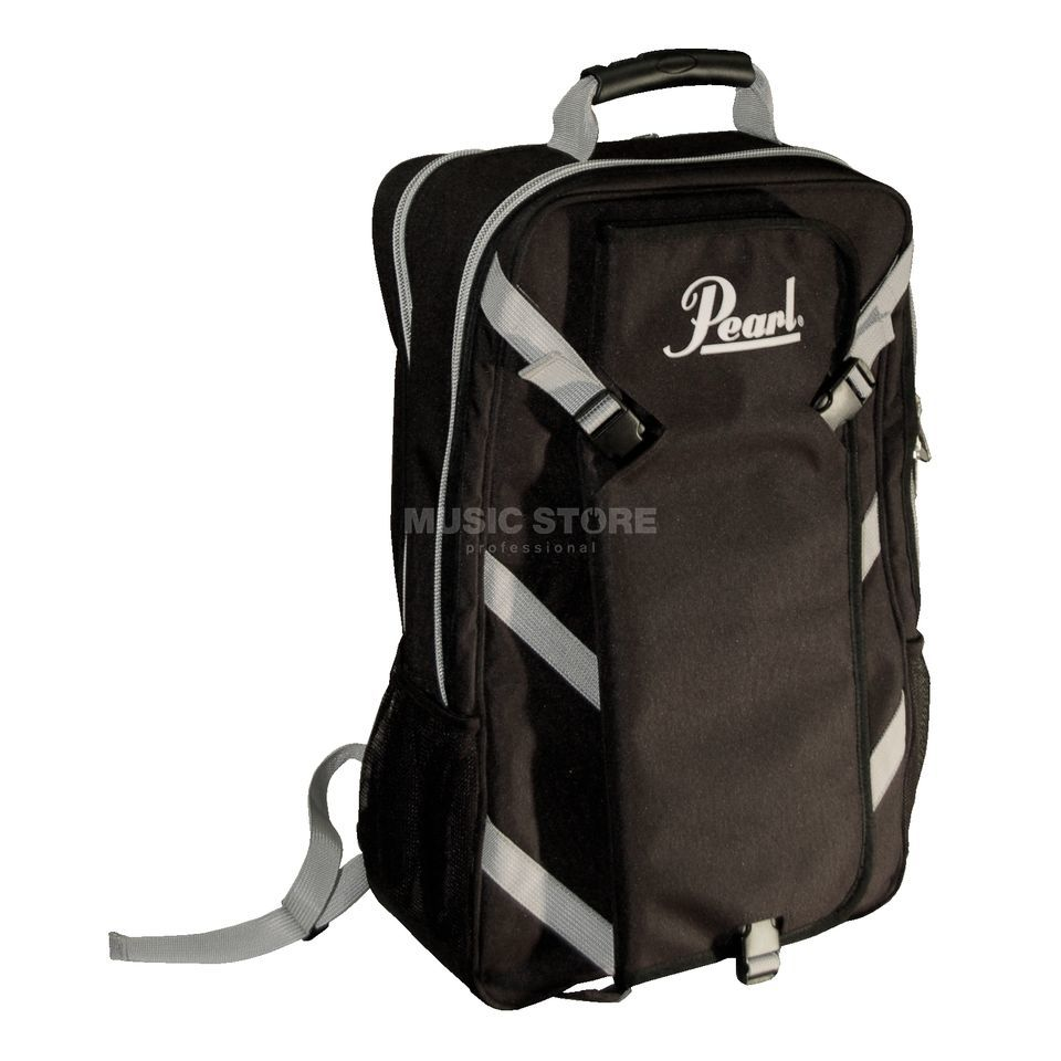 Pearl Backpack PDBP01 incl. Stickbag Produktbild