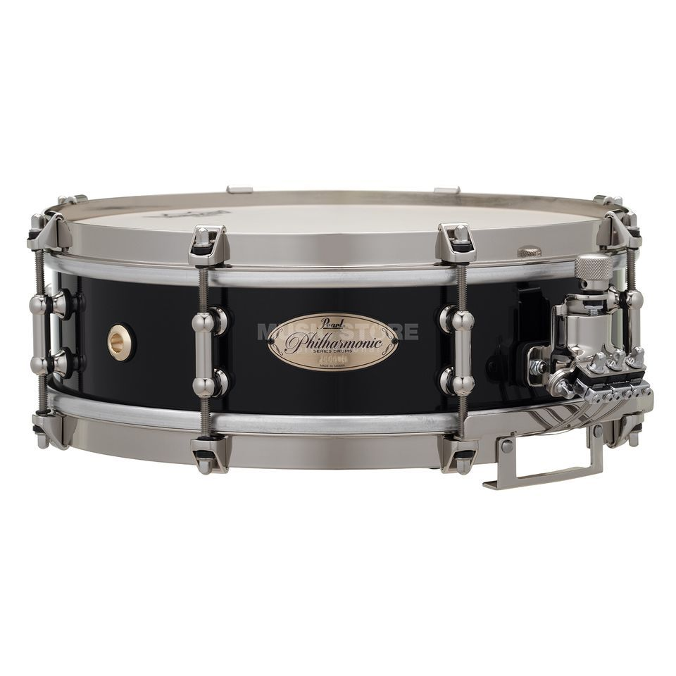 "Pearl Caisse claire philharmonique PHP1340, 13""x4"", High Gloss Walnut #103 Image du produit"