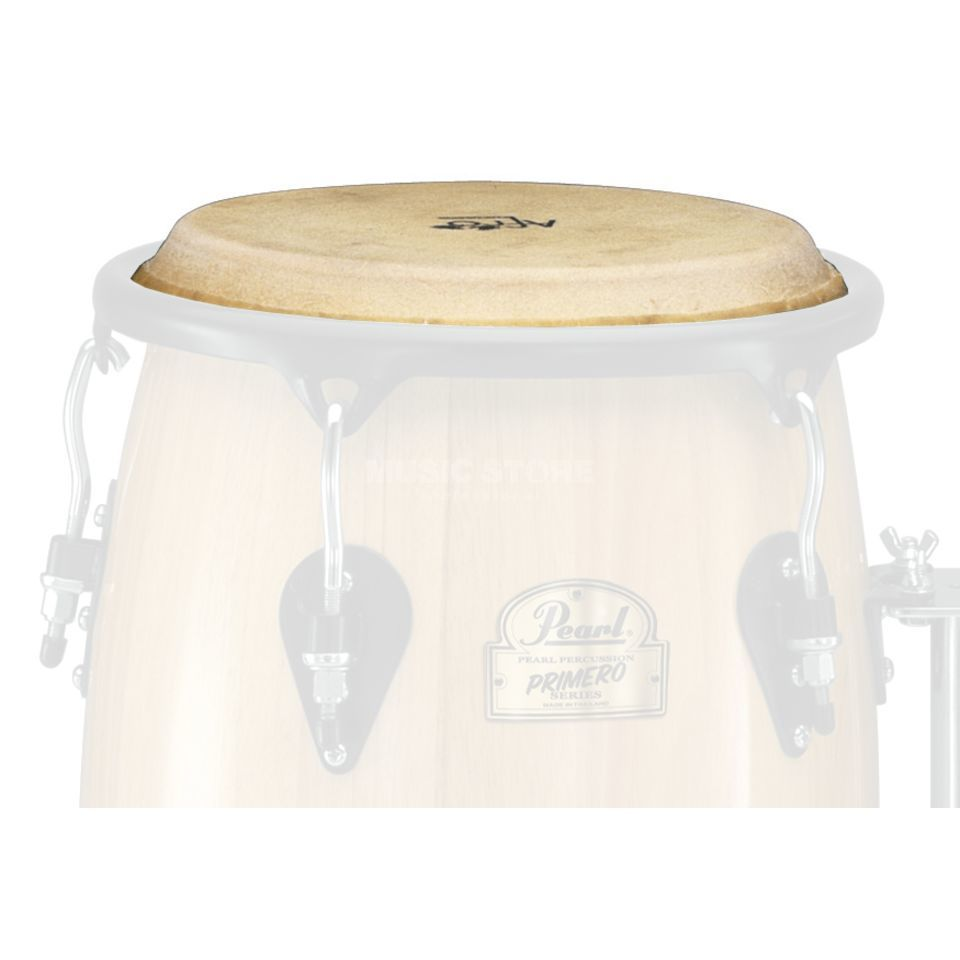 "Pearl Conga Head PH100PW, 10"", f. Primero Wood Produktbillede"