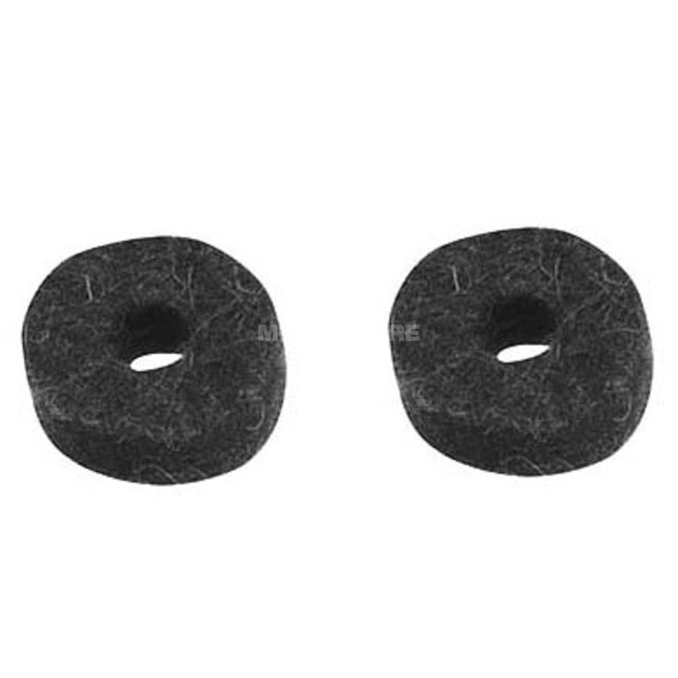 Pearl Cymbal felts, FL-95/2, for clutch CL-95 / 90, 2 pcs Изображение товара
