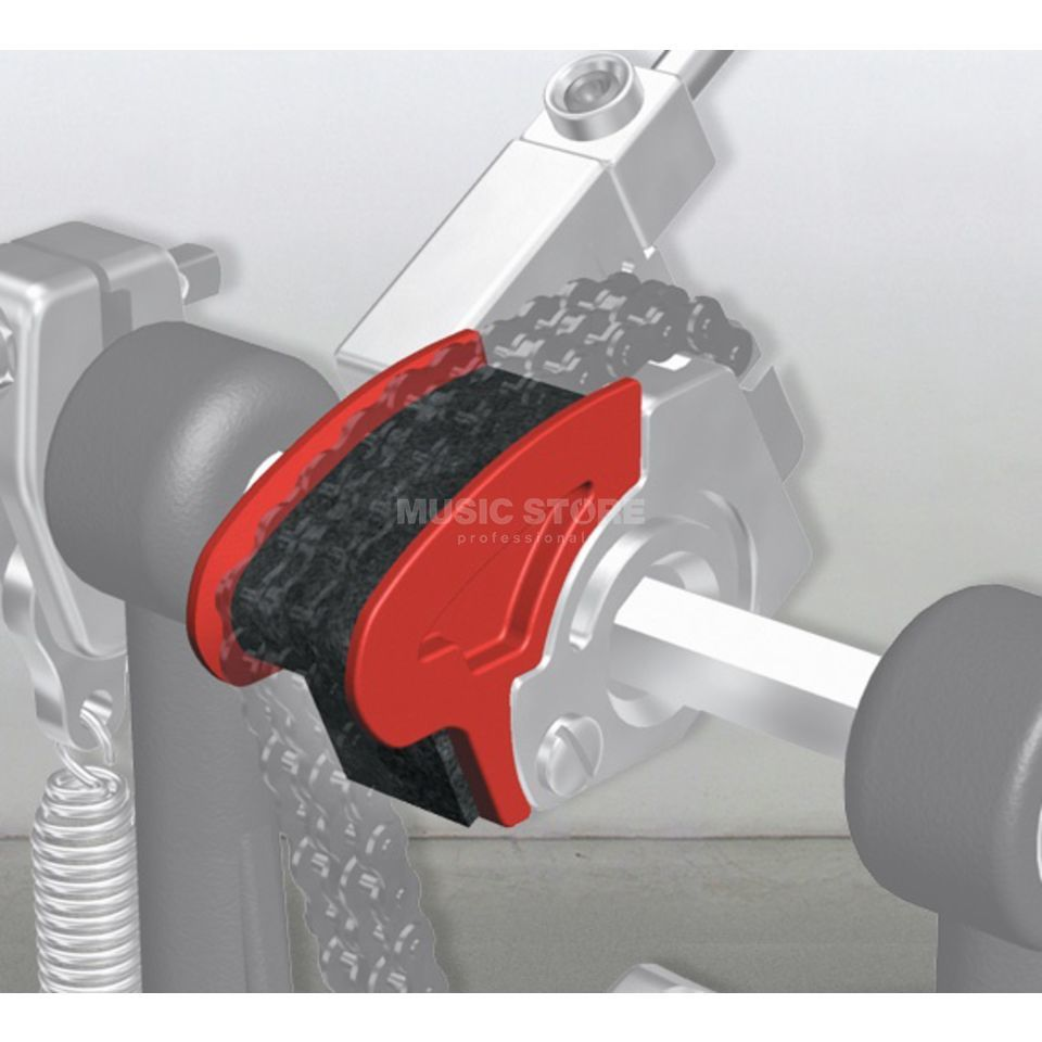 Pearl Eliminator Cam, Red, Radical Progressive Cam Product Image