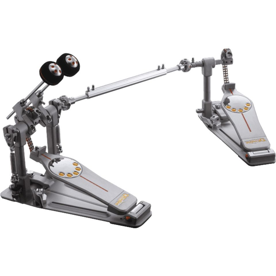 Pearl Eliminator Double Pedal, left Demon Drive Immagine prodotto
