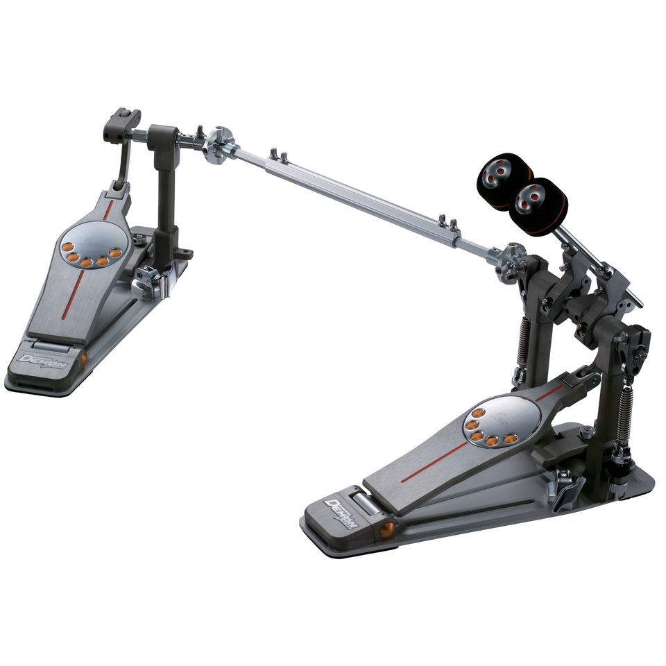 Pearl Eliminator Double Pedal, P-3002D, Demon Drive Product Image