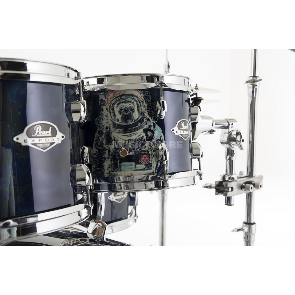 Pearl Export Artisan EXA725XS/C783 Limited Edition Space Monkey Product Image