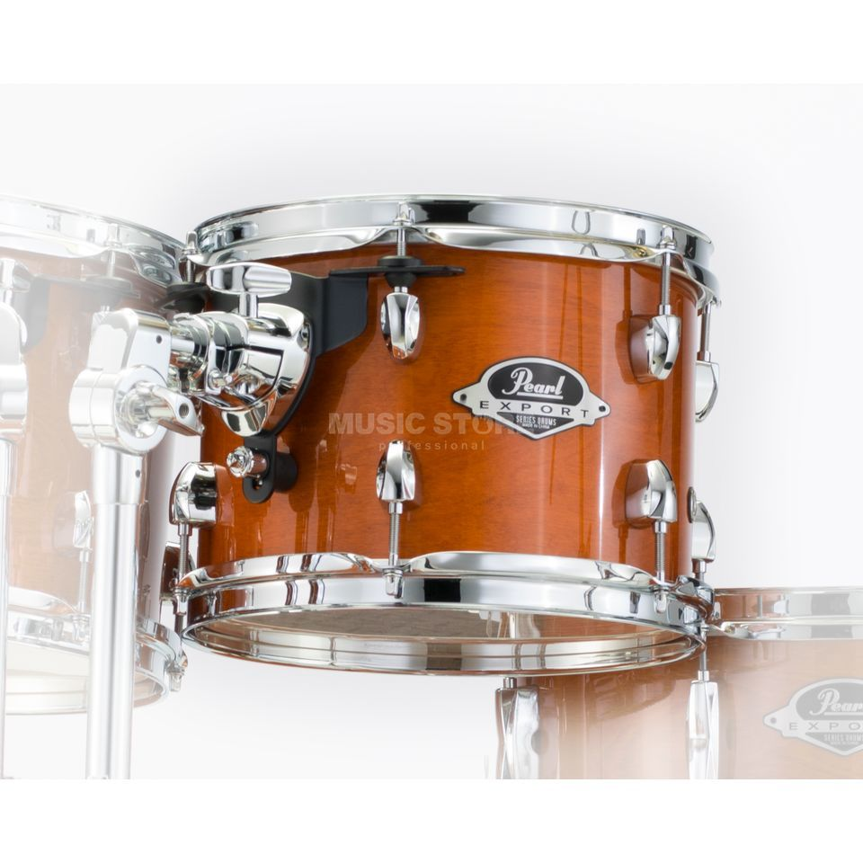 "Pearl Export EXL Tom 12""x8"", Honey Amber #249 Produktbild"