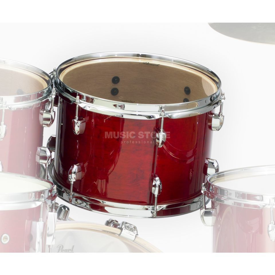 "Pearl Export EXL Tom 12""x8"", Natural Cherry #246 Product Image"