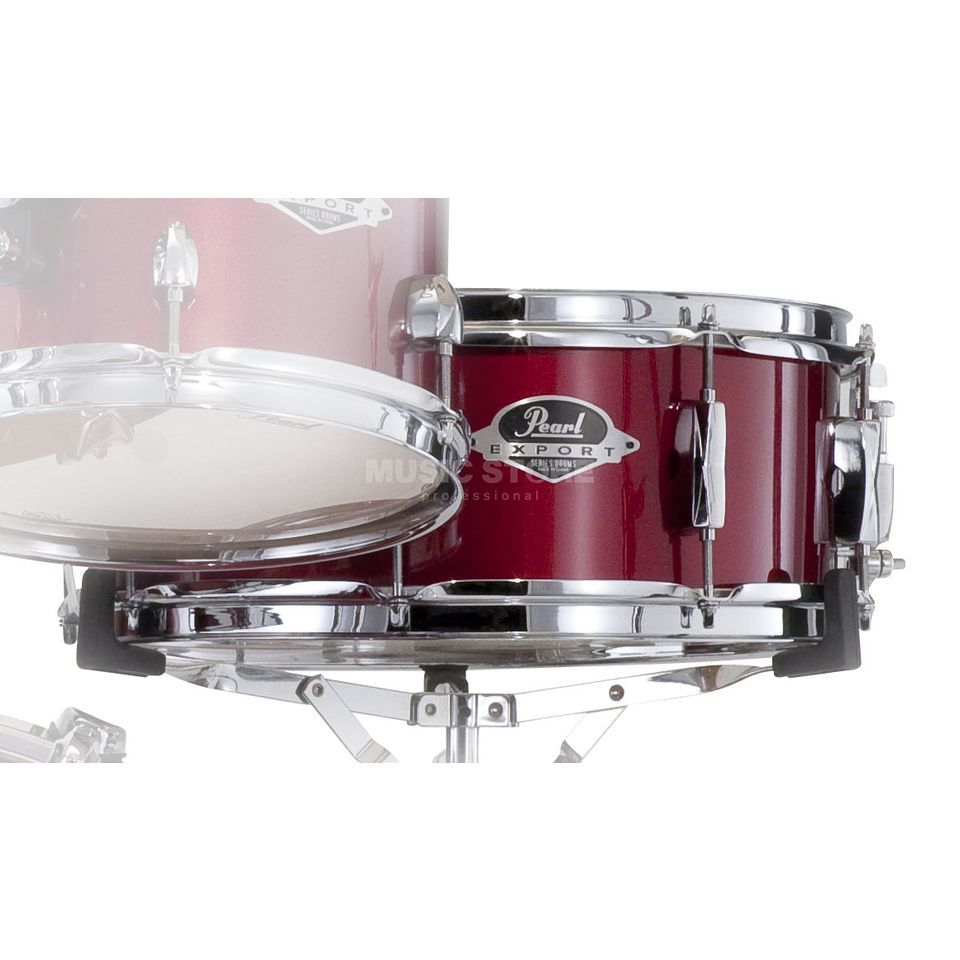 "Pearl Export EXX Snare 14""x5.5"", Red Wine #91 Produktbillede"
