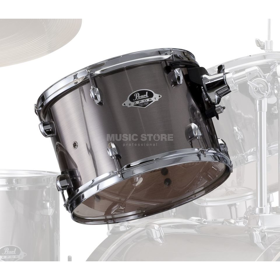 "Pearl Export EXX Tom 12""x8"", Smokey Chrome #21 Produktbild"