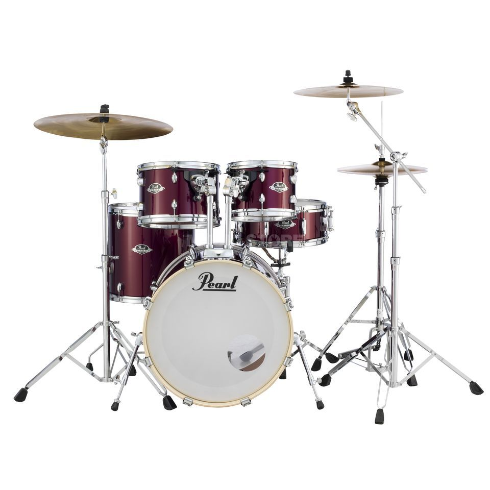 Pearl Export EXX705BR/C, Red Wine #91 Produktbild