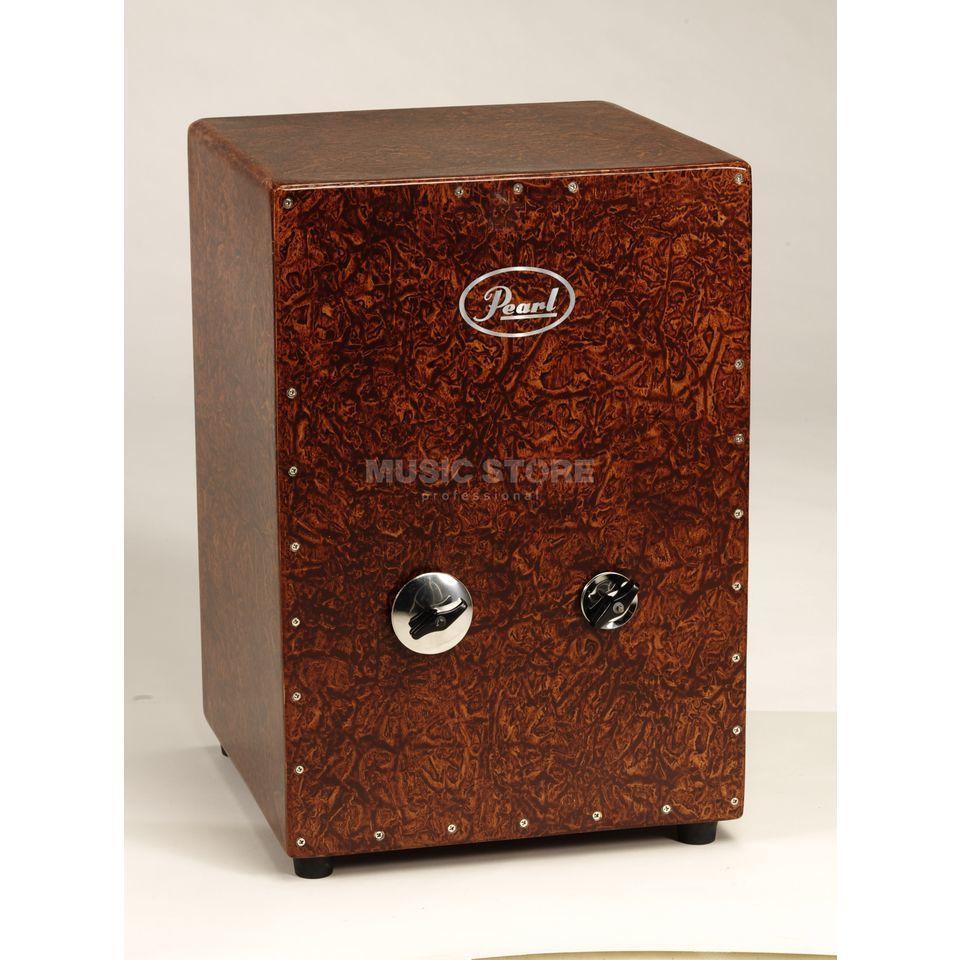 Pearl Jingle Cajon PCJ-629  Product Image
