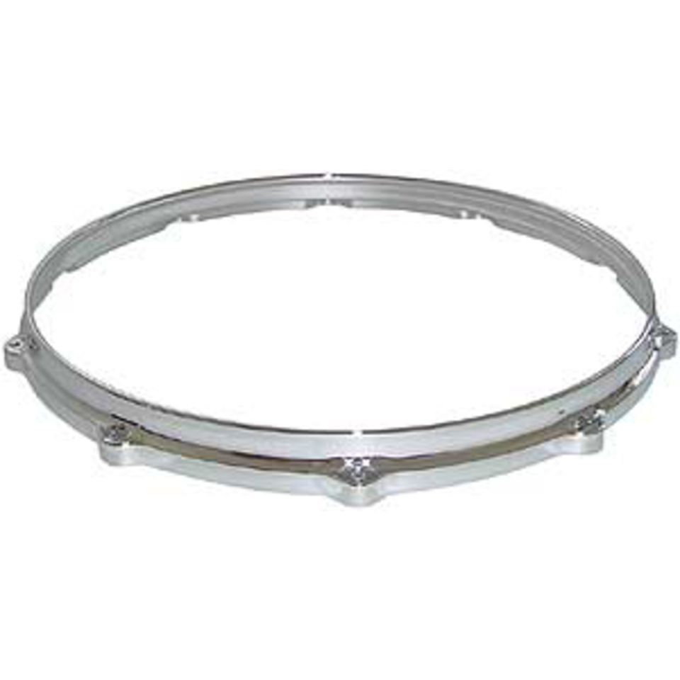"Pearl Master Cast Hoop 14"" for Snare (reso/bottom) Produktbillede"