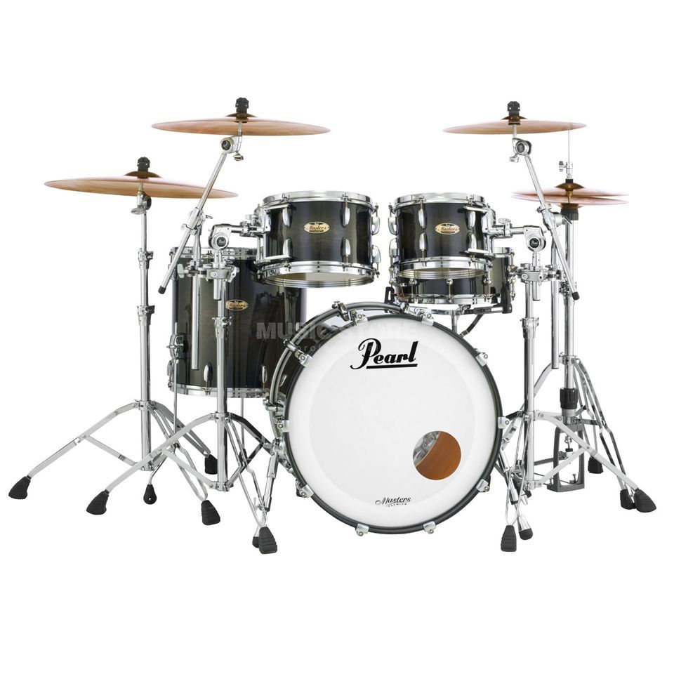 Pearl Masters Maple Reserve MRV904XEP/C, Twilight Burst Product Image