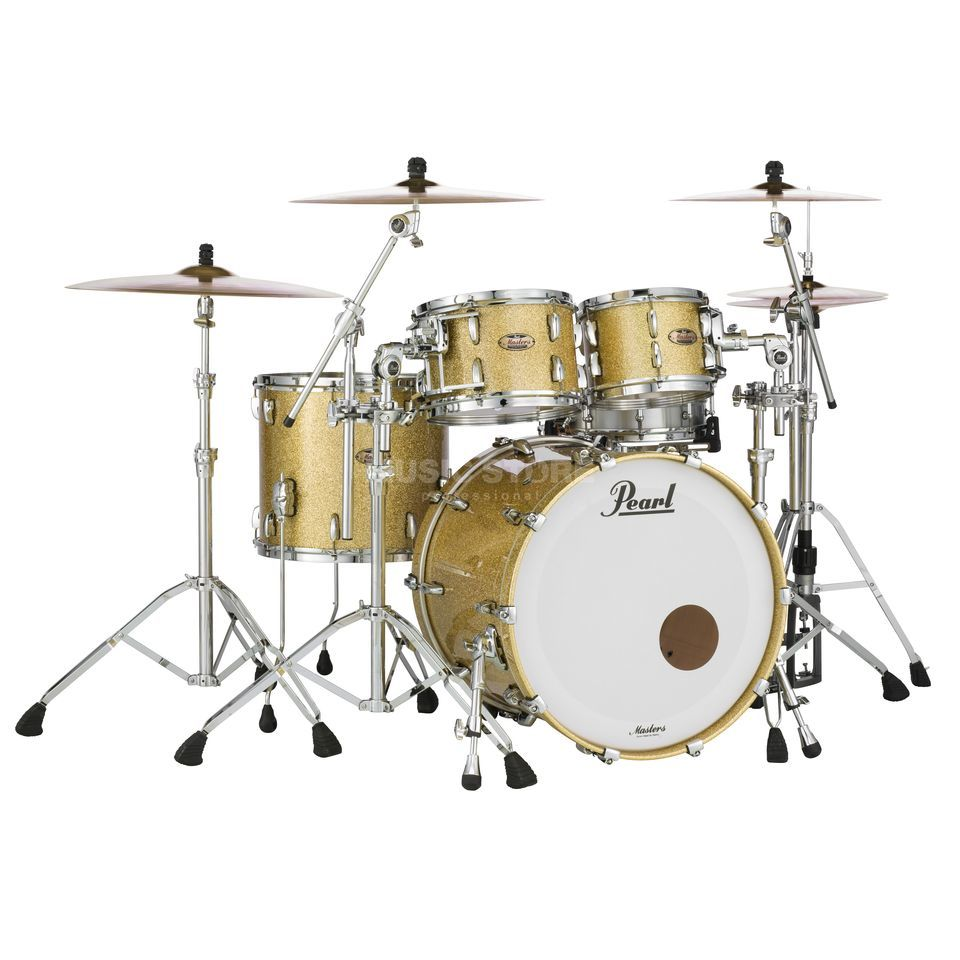 Pearl Masters Maple Reserve MRV924XEP/C, Bombay Gold Sp. Product Image