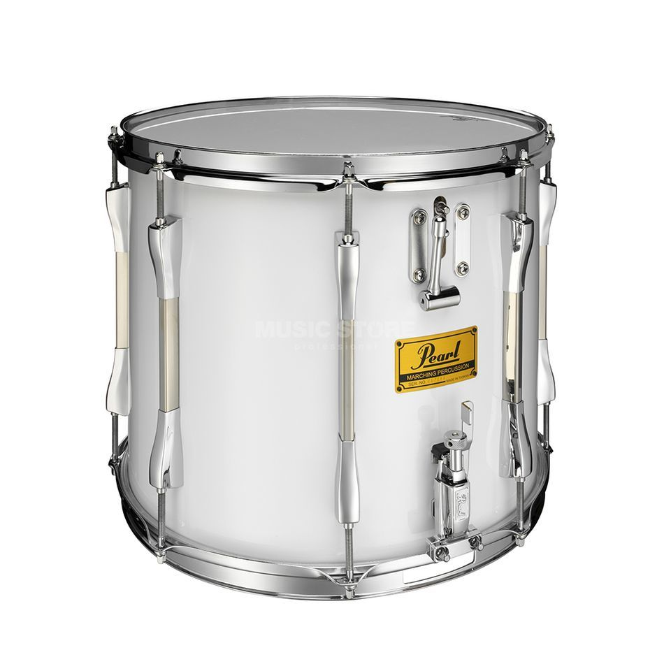 "Pearl Parade Snare Drum 14""x12"", w/Top Snare, #33 Produktbillede"