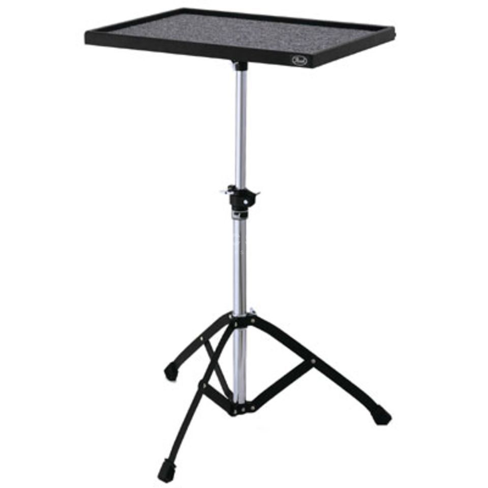 Pearl Percussion Table PTT1824W, Trap-Table incl.Stand Produktbild