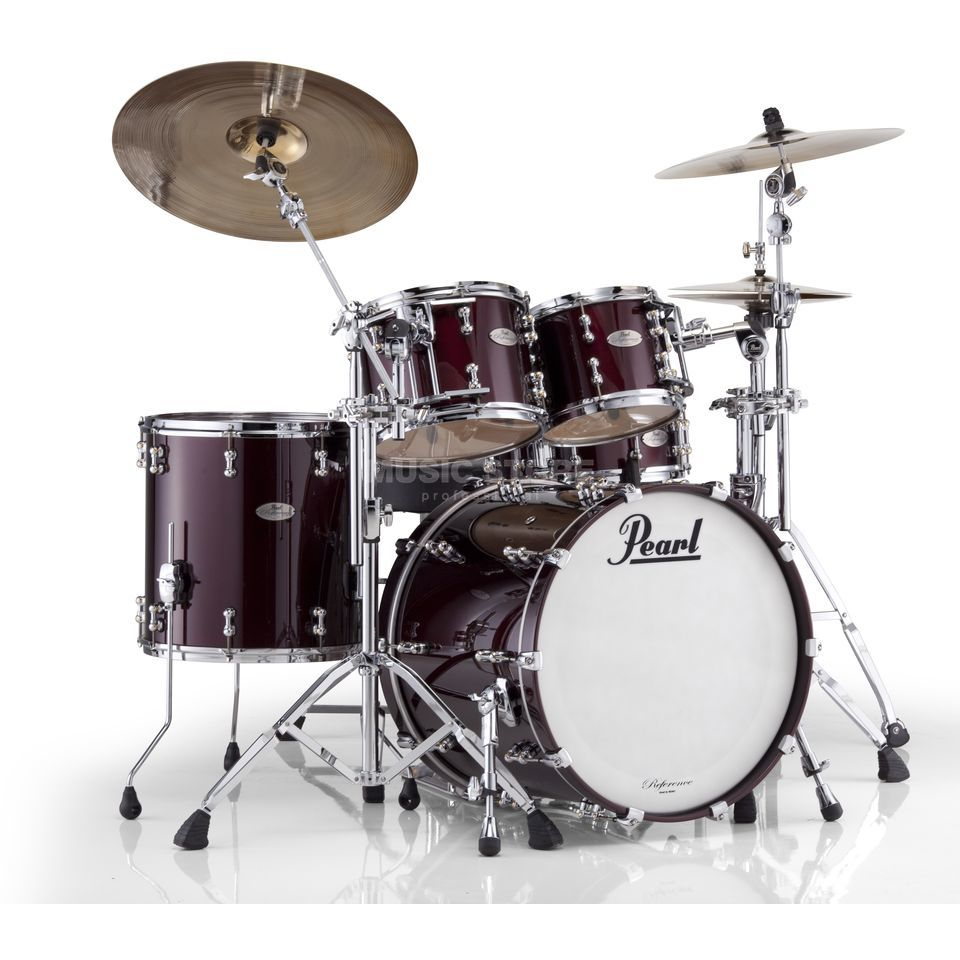 Pearl Reference Pure RFP-924XEP/C, Black Cherry #336 Produktbillede
