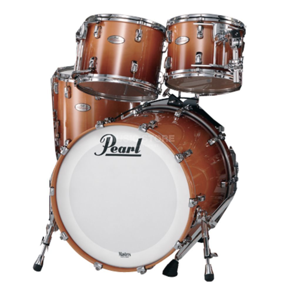 Pearl Reference ShellSet RF-924XSP, Rootbeer Fade #142 Produktbild